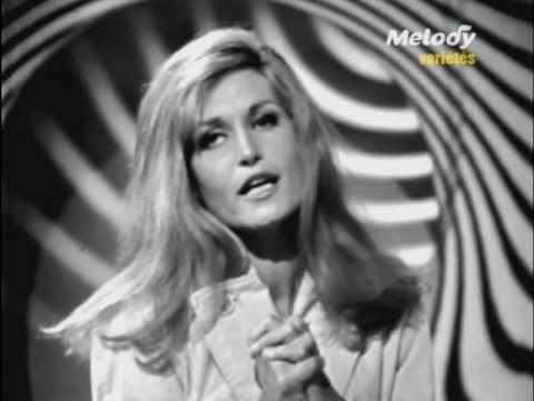 Dalida 1966 Parlez Moi De Lui