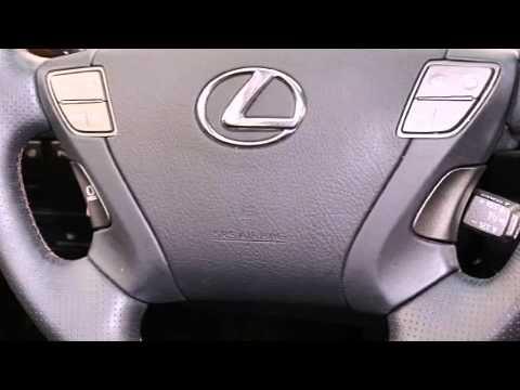 2011 Lexus LS 460 Orlando FL