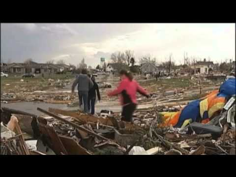 FEMA Extends Tornado Federal Aid Deadline into February