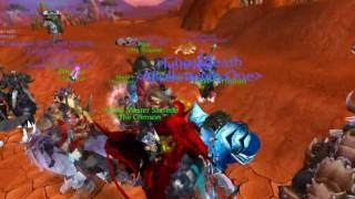 WoW GM (game Master) Invades Darkspear!