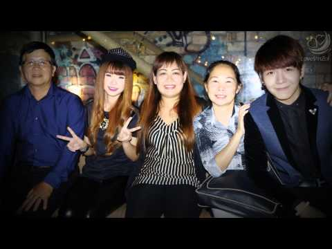 Kelvin Huy Khánh - Khởi My: Khi Hai Ta Về Một  Nhà