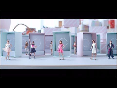 【MV】君は気まぐれ ダイジェスト映像 / AKB48[公式]