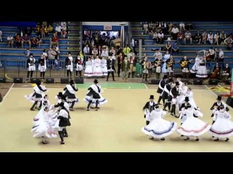ENART 2013: 5º Lugar - União Gaúcha - Quatro Passi (Full HD)