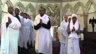 Eritrean Orthodox Mezmur