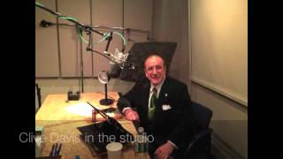 Clive Davis on finding and creating Iconic Artists