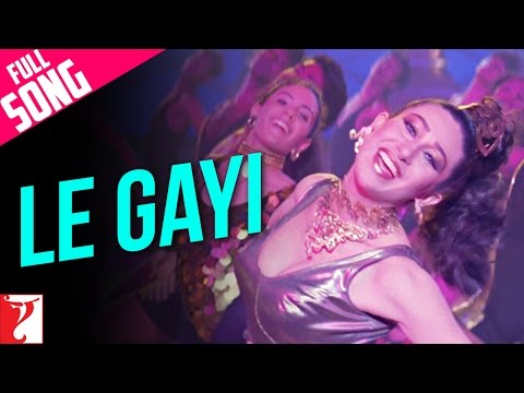 &quot;Le Gayi&quot; - Song- Dil Toh Pagal Hai