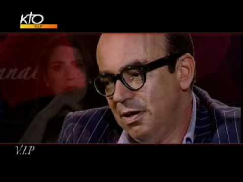 """Karl Zéro, """" Méfiez-vous des contrefaçons ! """" : une des marques de fabrique du style Karl Zéro [pendant dix ans, il conclut ainsi le """" Vrai Journal """" sur Canal+] avec l..."""