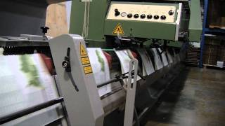picture of Saddle Stitch Operator