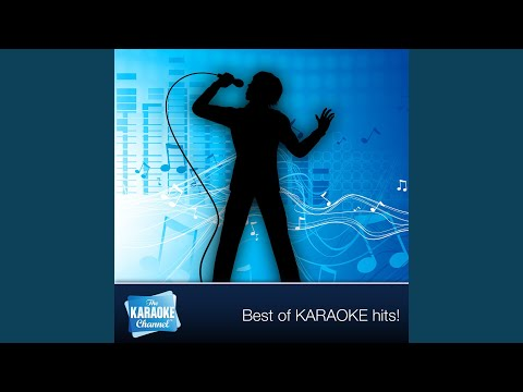 New Kid In Town [In the Style of Eagles] (Karaoke Version)