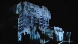 The Twilight Zone Tower Of Terror Grand Opening