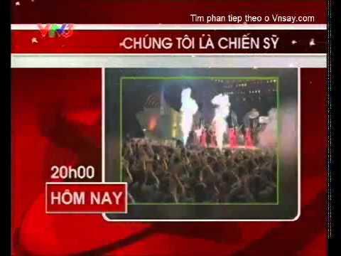 Giới thiệu Chương trình Hôm nay VTV3 2011