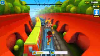 Subway Surfers No Pc(SIM,NO PC)