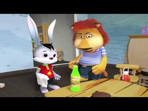 Phim Hoạt Hình Việt Nam Vui Nhộn | Phim Hoạt Hình Việt Nam | Animated Short Film