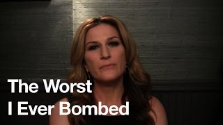 Worst I Ever Bombed: Ana Gasteyer