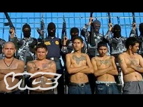 Mexican Drug Cartels vs. Mitt Romney's Mormon Family (Part 1/7)