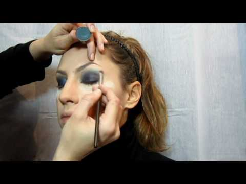 Arabic Makeup - Maquillage Libanais
