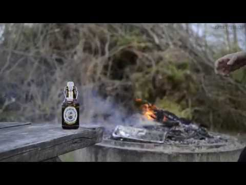 Flensburger the burger