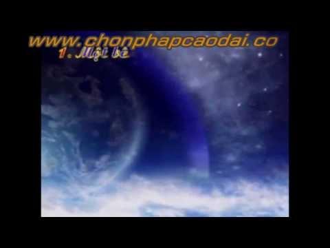 Tam Nhật Đàn Diễn Ngâm - Thánh Giáo Cao Đài do Đức Thượng Đế Giáng Trần dạy Đạo