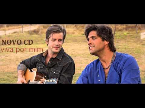 02 - Eu Vim Pra Te Buscar - Victor e Leo (novo CD