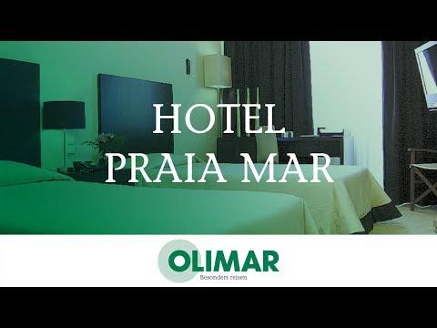 Hotel Praia Mar in Carcavelos, Lissabons Küsten | OLIMAR.com