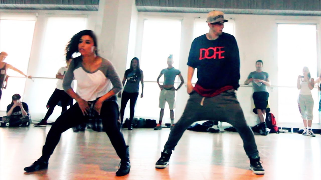 WIGGLE - Jason Derulo Dance   Choreography by ...