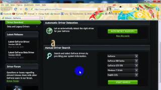 DirectX Device Creation Error [SOLVED]