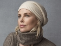 Charlize Theron pumped after womens march in Sundance