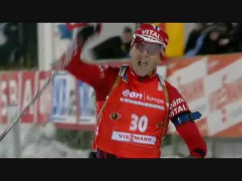 ''..Ole Einar Bjoerndalen - King..