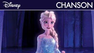 """La Reine Des Neiges """"Let It Go"""" Exclusif HD"""