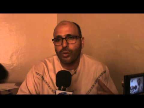 تصريح رئيس المجلس الجماعي لجاعة اركانة حول المشاكل التي تعانيها المنطقة