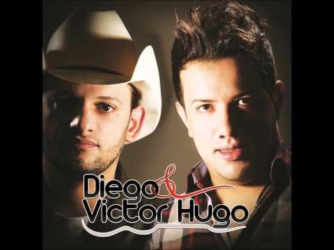 Diego & Victor Hugo - Calafrio (MÚSICA NOVA - SUCESSO 2013) Sertanejo Romântico