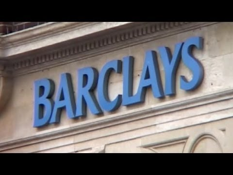 Barclays Axing 19,000 Mostly British Jobs