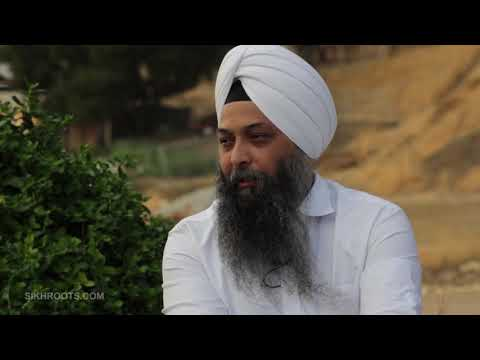 Interview with Jarnail Singh (Journalist) on topic of 1984 Sikh genocide at San Jose Gurdwara