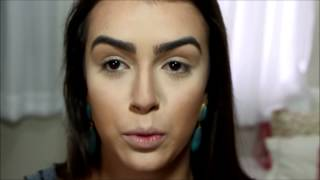 Preparando a Pele e Técnicas Kim Kardashian