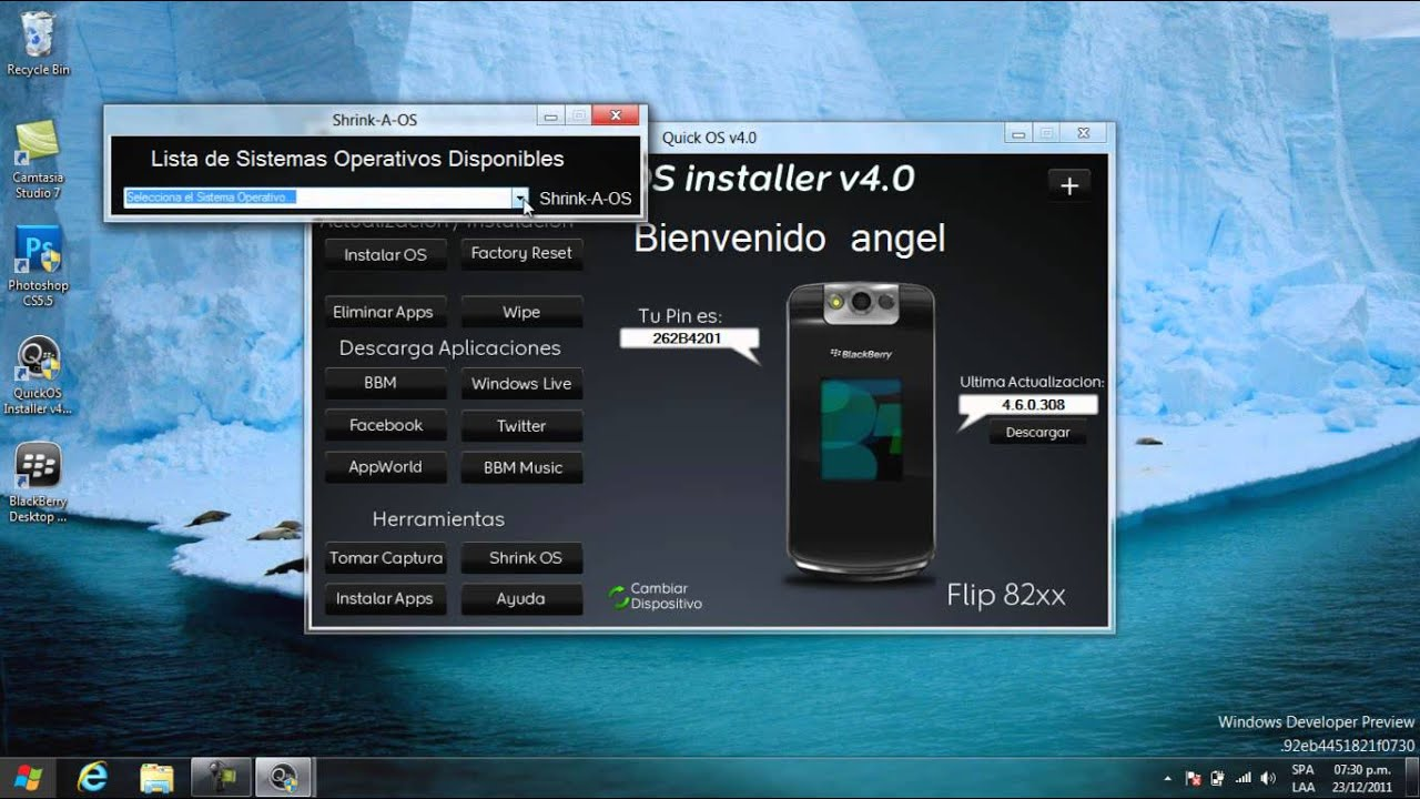 descargar quick os installer v4.0