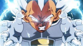Dragon Ball Super Broly | FULL FAN MOVIE | English DUB