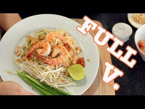 classic pad thai recipe hot thai kitchen