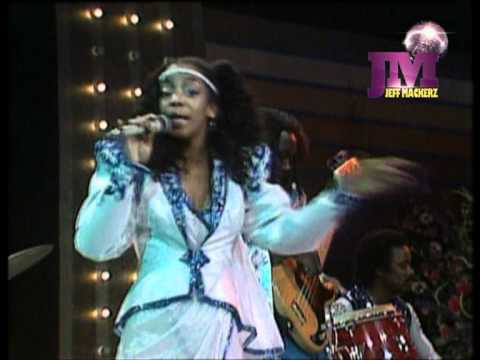 Rose Royce - Best Love 1982 HQ- RARE CLASSIC VIDEO!