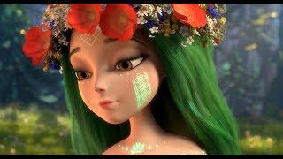 MAVKA. The Forest Song. Official Teaser Trailer 1
