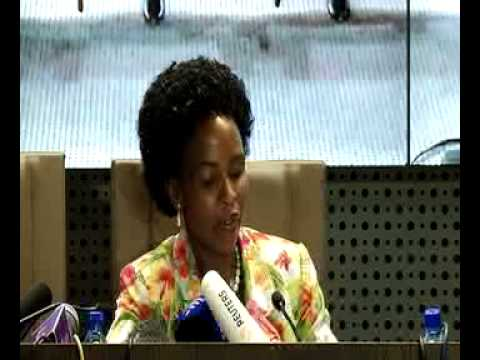 POST-SONA 2014 MEDIA BRIEFING ON SOUTH AFRICA'S FOREIGN POLICY