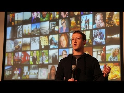 10 Years of Facebook: Past, Present and Future