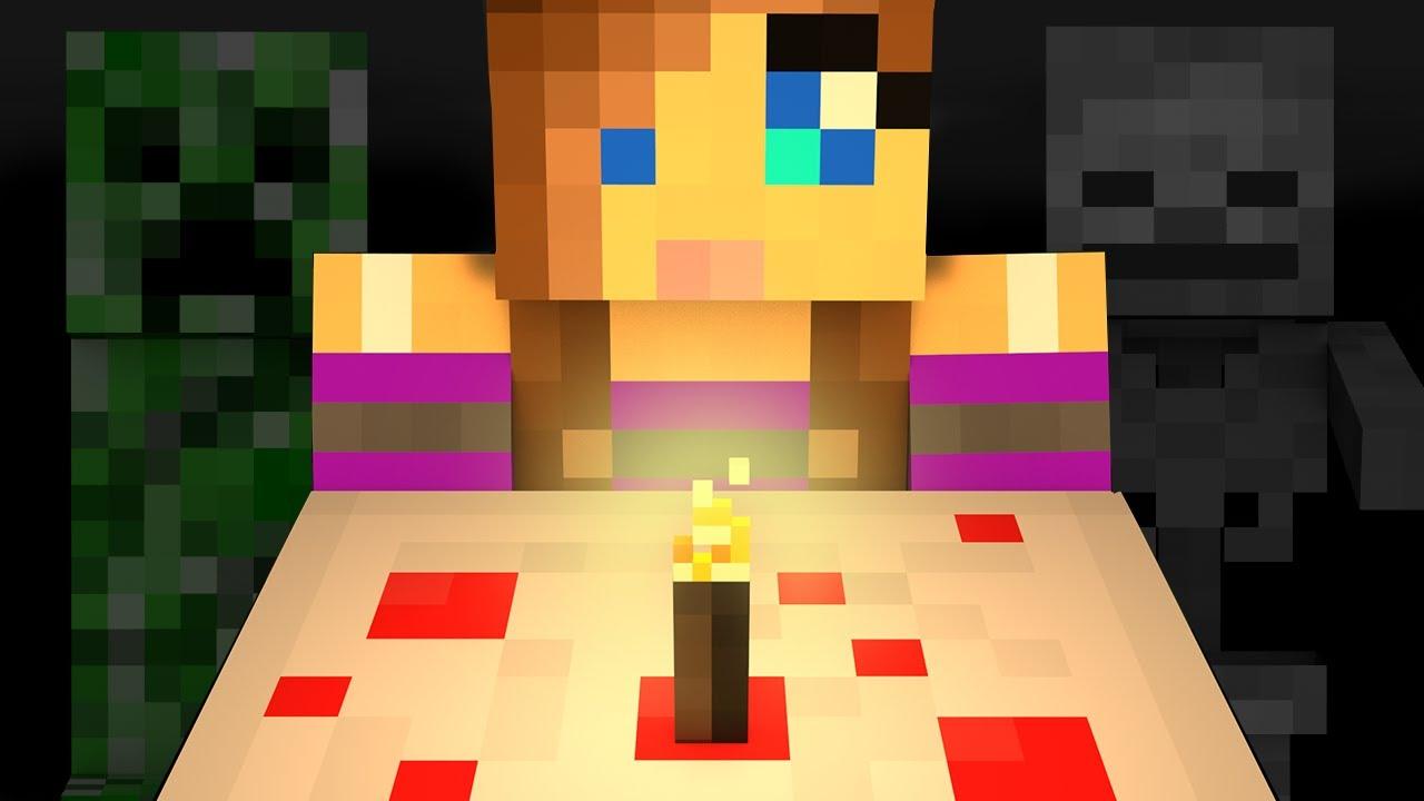 Download Make A Cake Minecraft Parody