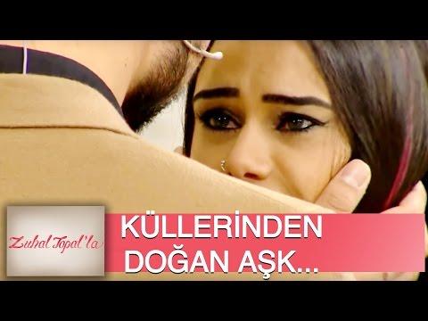Zuhal Topal'la 41.Bölüm (HD)   Naz - Baha Aşkı Yeniden Alevlendi!