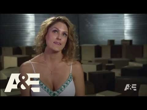 Storage Wars Casey