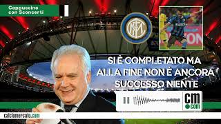 Un cappuccino con Sconcerti: Juve, Inter e le altre, in questo campionato c'è poco di normale