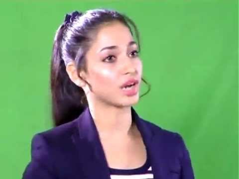 Tamannaah Bhatia Celkon Mobiles Photo Shoot