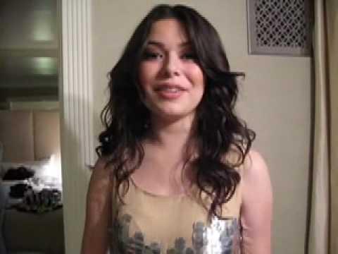 video de la jolie miranda cosgrove