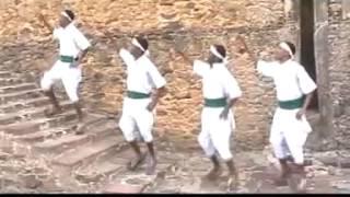 Seyoum Moges - Zinaye ዝናዬ (Amharic)