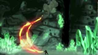 Top 5 Avatar: The Last Airbender Fight Scenes (Part 2