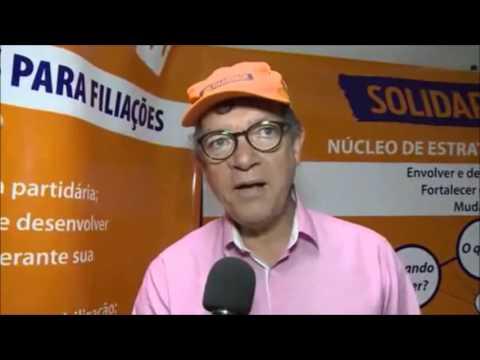 Solidariedade Sergipe lança campanha de filiação visando as eleições municipais